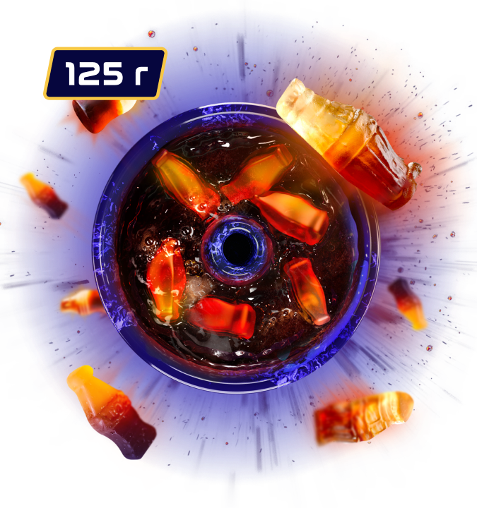 MARME COLA — 125г