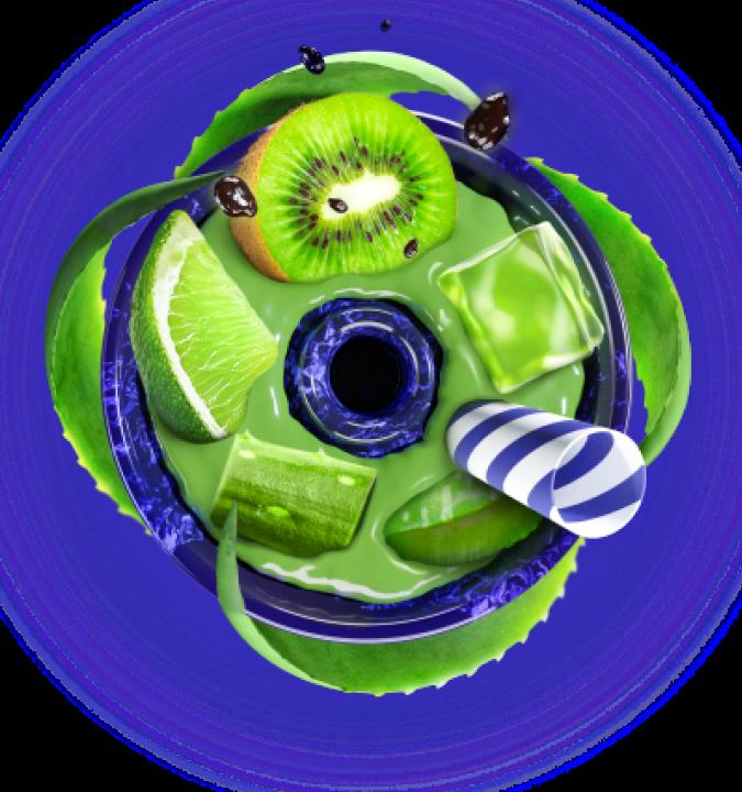 MONSTER GREEN — 30г