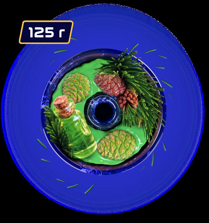 SIBERIAN POWER — 125г