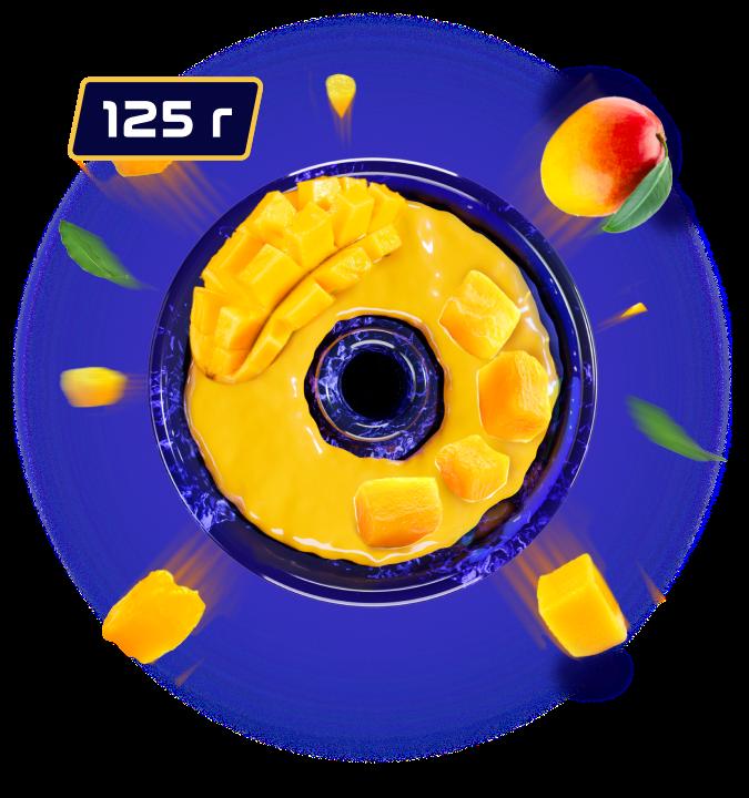 MANGORICH — 125г