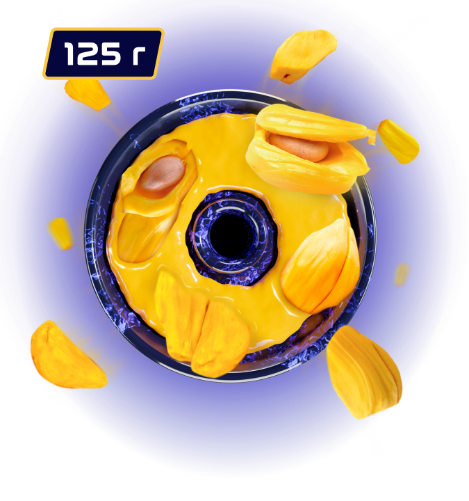 JACK PIRATE — 125г