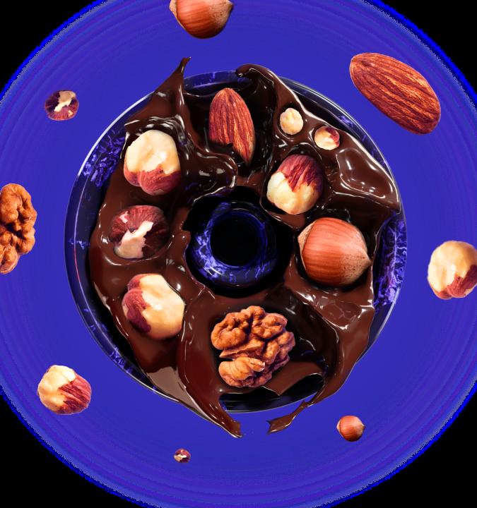 NUTS RAIN — 30г